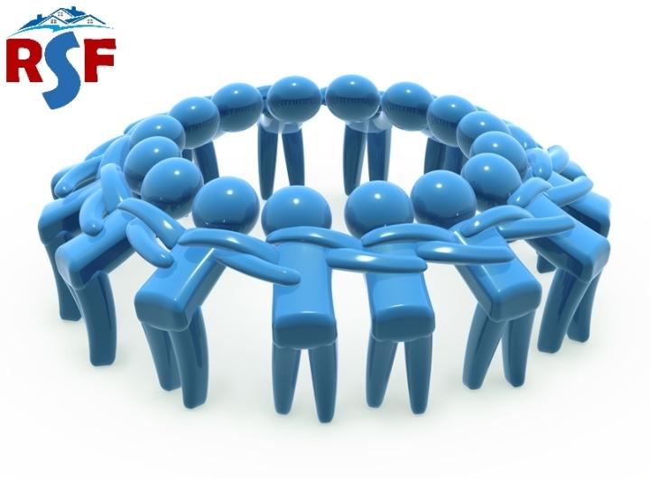 RSF Team: une équipe forte et dédiée à ses clients, avec des connaissances internationales, en Floride, à Fort Lauderdale et Miami