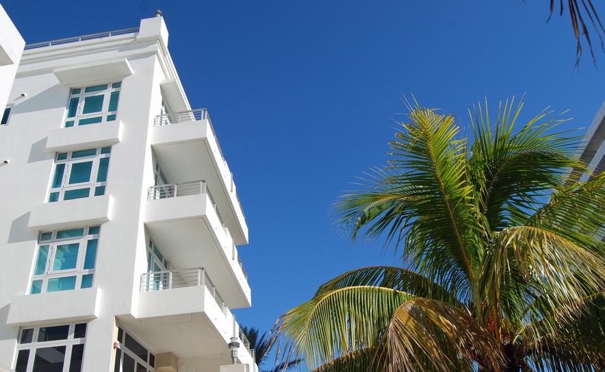 Immobilier Floride Condominium Palmier Fort Lauderdale Miami