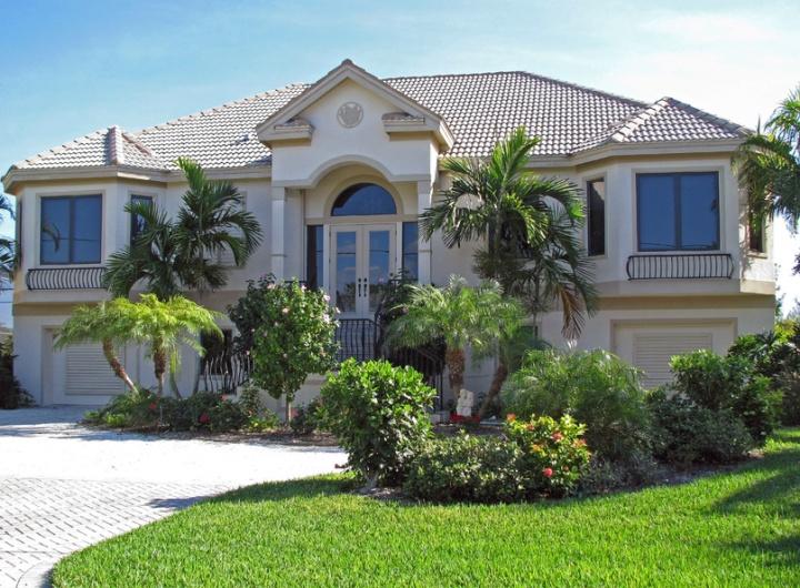 Immobilier Floride Maison Individuelle