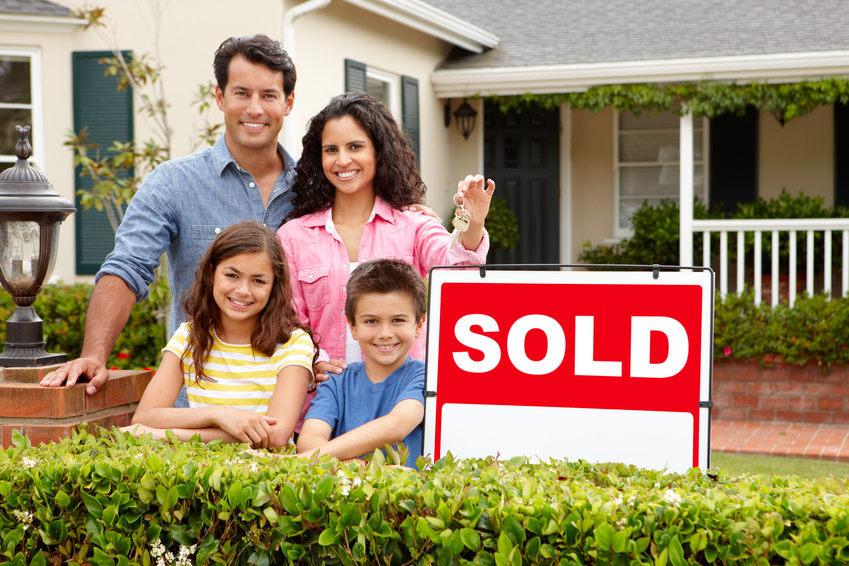 Immobilier Floride Propriété vendue SIgne SOLD