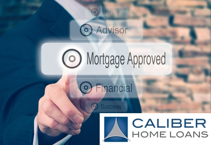 Emprunt en Floride: Votre Hypothèque avec Caliber Home Loans