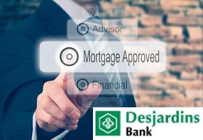 Immobilier en Floride & Investissement: Emprunt/Hypothèque avec la banque Desjardins