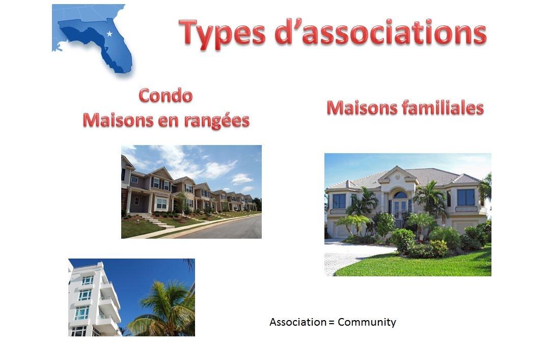 Immobilier Floride Québec Association de propriétaires: explications